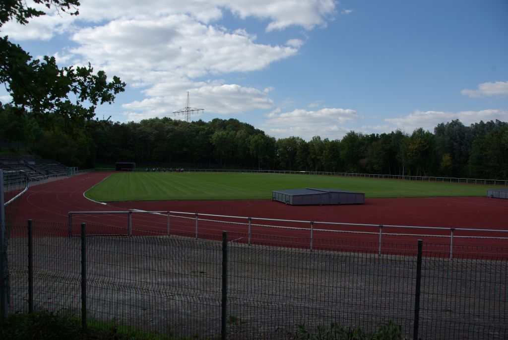 Stadion Gomberle